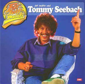 For Fuld Musik (Det Bedste Med Tommy Seebach) - CD / Tommy Seebach / 2009