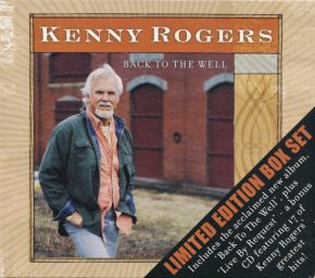 Back To The Well | Live By Request - 2CD / Kenny Rogers / 2003