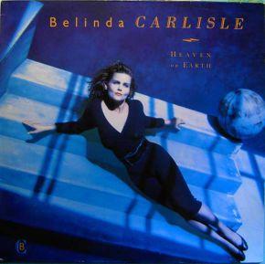 Heaven On Earth - LP / Belinda Carlisle / 1987