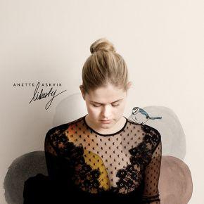 Liberty - 2LP (45 RPM) - SIGNERET / Anette Askvik / 2011 / 2020