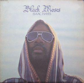 Black Moses - 2LP / Isaac Hayes  / 1971