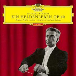 Ein Heldenleben op. 40 - LP / Richard Strauss, Herbert von Karajan / 1959 / 2017