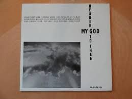 Nearer My God To Thee - LP / Various / 1968