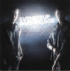 Svenstrup & Vendelboe - CD / Svenstrup & Vendelboe / 2013