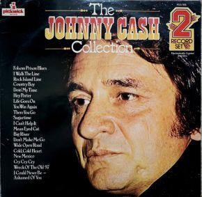 The Johnny Cash Collection - 2LP / Johnny Cash / 1969