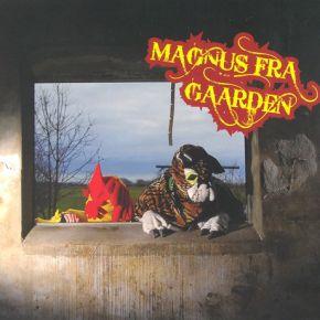 Magnus Fra Gården - CD / Magnus Fra Gården / 2009
