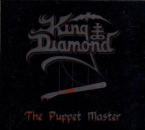 The Puppet Master - CD+DVD / King Diamond / 2003