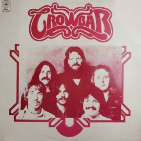 Crowbar - LP / Crowbar / 1973