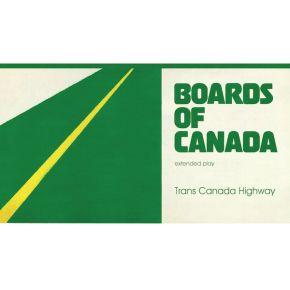 Trans Canada Highway - EP / Boards Of Canada / 2013