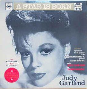 A Star Is Born - LP / Judy Garland