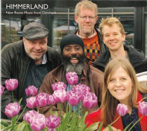 New Roots Music From Denmark - CD / Himmerland / 2012
