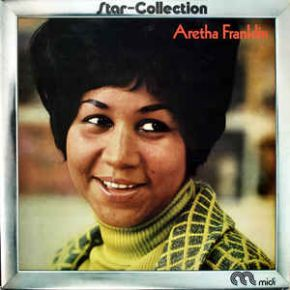 Star-Collection - LP / Aretha Franklin  / 1972