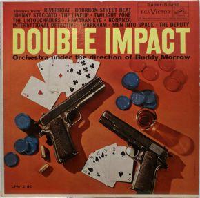 Double Impact - LP / Buddy Morrow / 1960