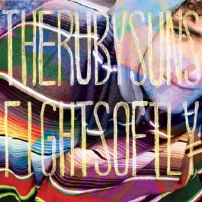 Fight Softly - LP / The Ruby Suns  / 2011
