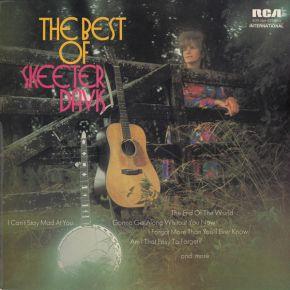 The Best Of - LP / Skeeter Davis  / 1973
