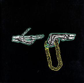 Run The Jewels - CD / Run The Jewels / 2014