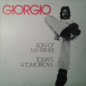 Son Of My Father - LP / Giorgio / 1972