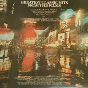 Greatest Classic Hits From The Films - LP / Various Artists / 1974