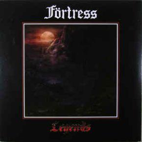 """Legends - 12"""" Vinyl / Fortress / 2013"""