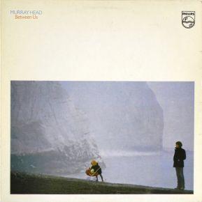 Between Us - LP / Murray Head / 1979