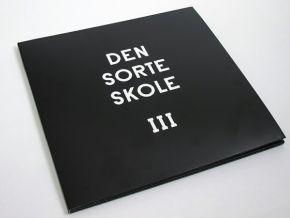 Lektion III - 3LP / Den Sorte Skole / 2013 / 2014