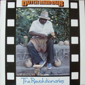 Dutch Man Dub - LP / The Revolutionaries  / 1979
