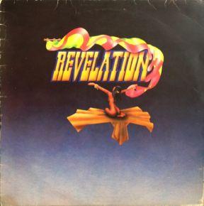 Book Of Revelation - LP / Revelation / 1979
