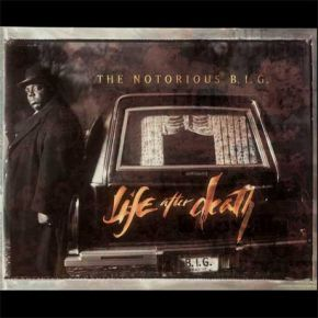 Life After Death - 3LP / The Notorious B.I.G. (Biggie) / 1997 / 2007