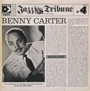 Benny Carter (1928-1952) - 2LP / Benny Carter  / 1979