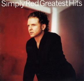 Greatest Hits - CD / Simply Red / 1996/1999