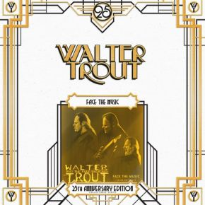 Face The Music - 2LP / Walter Trout (Band) / 2000/2014