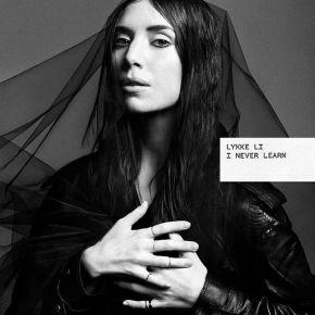 I Never Learn - CD (Digipack) / Lykke Li / 2014