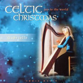 Celtic Christmas (Joy To The World) - LP / Gabrielle / 2012