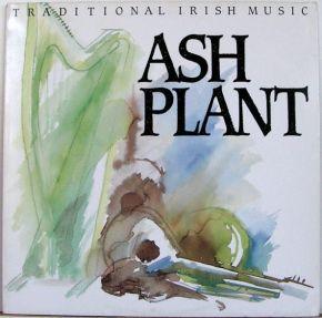 Ash Plant - LP / Ash Plant / 1989