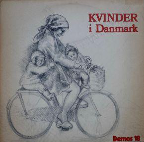 Kvinder I Danmark / Kvinder I Danmark / 1973