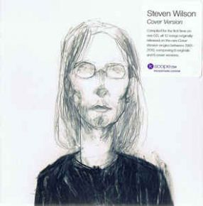 Cover Version - CD / Steven Wilson / 2014