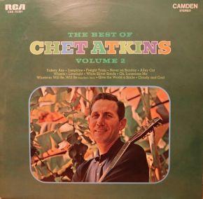 The Best Of Vol. 2 - LP / Chet Atkins