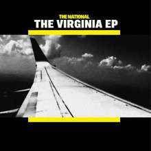 "The Virginia EP - 12"" Vinyl EP / The National / 2008 / 2012"