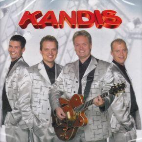 9 - CD / Kandis / 2002