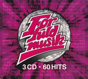 For Fuld Musik - 3CD / Various Artists / 2009