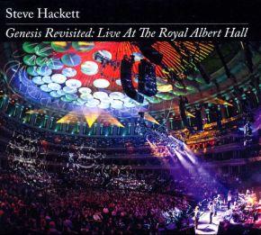 Genesis Revisited: Live At The Royal Albert Hall - 3LP+2CD / Steve Hackett / 2014 / 2020