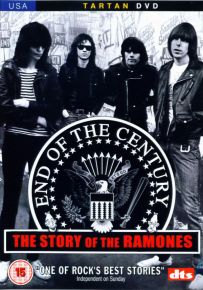 End Of The Century | The Story Of The Ramones - DVD / Ramones / 2005