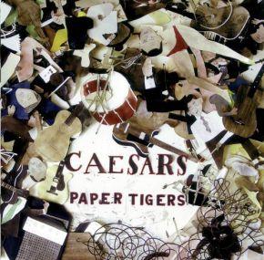Paper Tigers - CD / Caesars / 2005