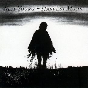 Harvest Moon - 2LP / Neil Young / 1992 / 2017