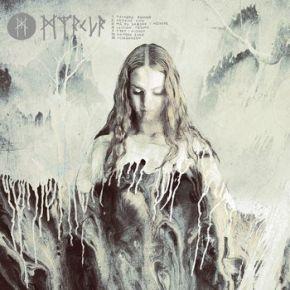 """Myrkur - 12"""" Vinyl / Myrkur / 2014 / 2017"""