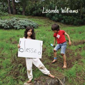 Blessed - CD / Lucinda Williams / 2011