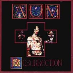 Resurrection - LP / Aum / 1969