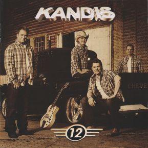 12 - CD / Kandis / 2008