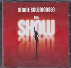 The Show - CD+DVD / Sanne Salomonsen / 2005