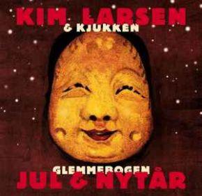 Glemmebogen - Jul & Nytår - CD / Kim Larsen & Kjukken / 2004 / 2018
